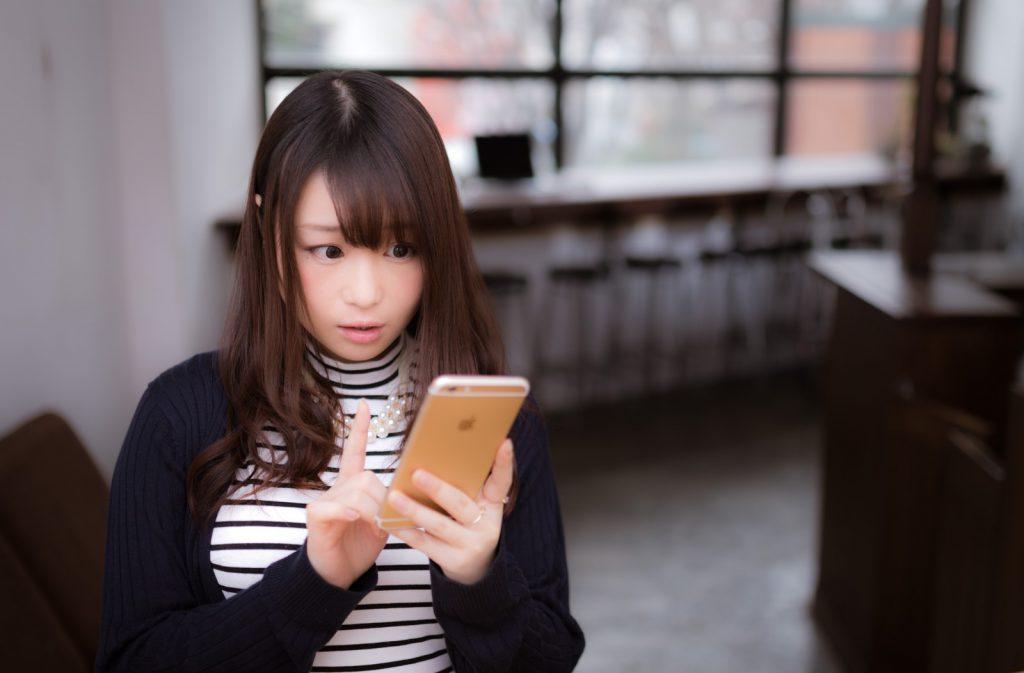 メールやLINEが苦手な人必見の女性から返信が増えるテクニック