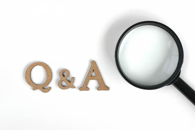 Q&A (7)
