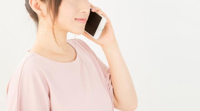 出会い系の女性と電話(通話)する時に注意&気を付けること